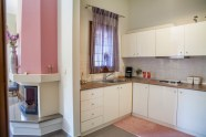 Azalea - Luxury Suite 6--KITCHEN-PELION HOTEL