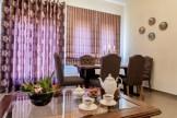 Azalea - Luxury Suite 6--LUXURY Living room-Pelion