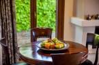Brandy - Junior Suite 8-dinning area-Pelion Hotel