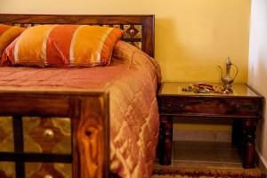 Coral-Suite 1- BEDROOM