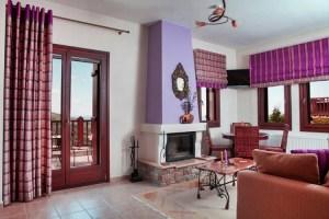 Coral-Suite 1- PILIO HOTEL