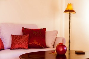 Cranberry-Suite 2-Pelion Hotel-Sofa