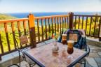 Lime-Studio 4- Balcony View-Pelion Hotel
