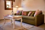 VIOLET -Suite 3- Sofa-double bed-Pelion