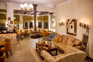 LIONS NINE- LOBBY-CAFE-BAR-PELION