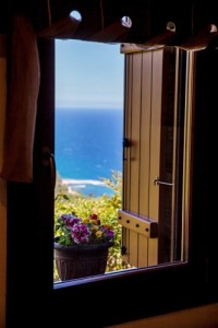 Brandy - Junior Suite 8-view from suite-xenodoxeio pelion