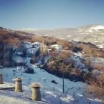 mouresi snow -pelion-xenodoxeio