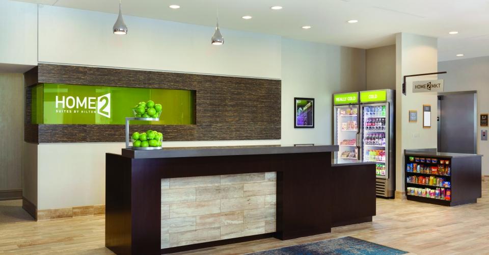Home2 Suites by Hilton Austin North Near Domain – Home2Market – 1031388