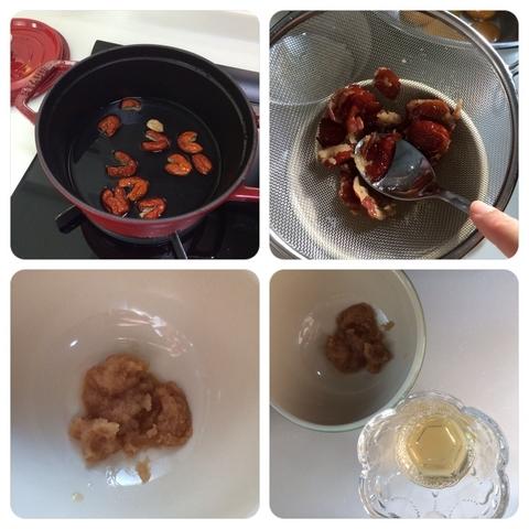 紅棗水和紅棗蓉做法
