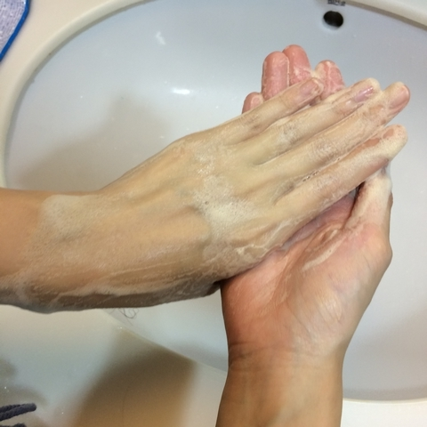 【DIY雙效潔面泡沫】DIY Multipurpose cleansing foam
