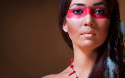 Native American Fashion Trend