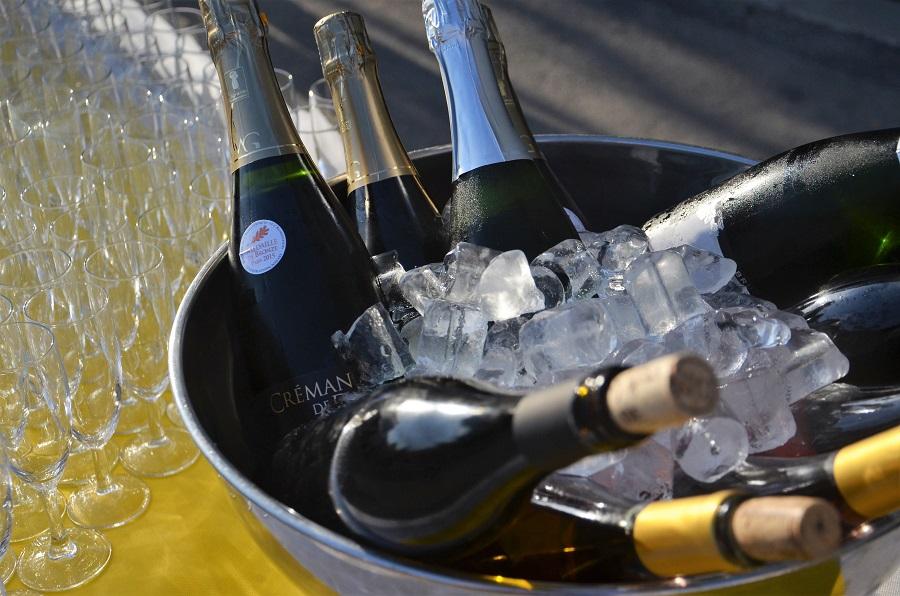 Reception 30 ans Liotard Groupe