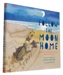 follow-the-moon