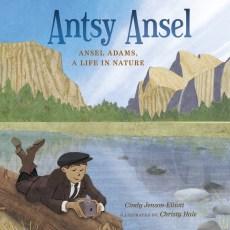 antsy-ansel