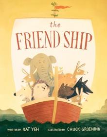 friend-ship