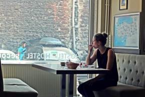 Second Home Hostel – cum sa incepi vacanta perfecta in Istanbul