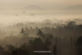 Guest post: poze la templul Borobudur