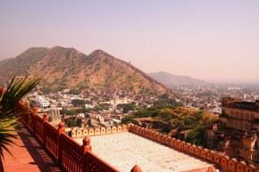 Amber Fort – Jaipur