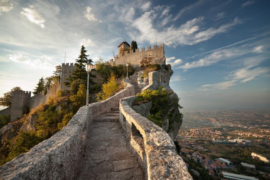 castel-San-Marino