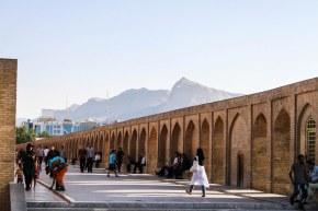 Reasons why you should visit Iran