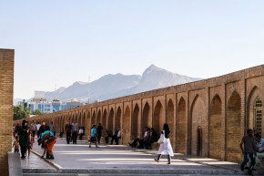 Reasons why you should visit Iran