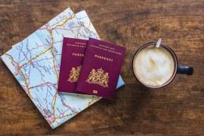 Cum îmi fac pașaport?