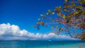 Puerto Princesa și tururile la Honda Bay