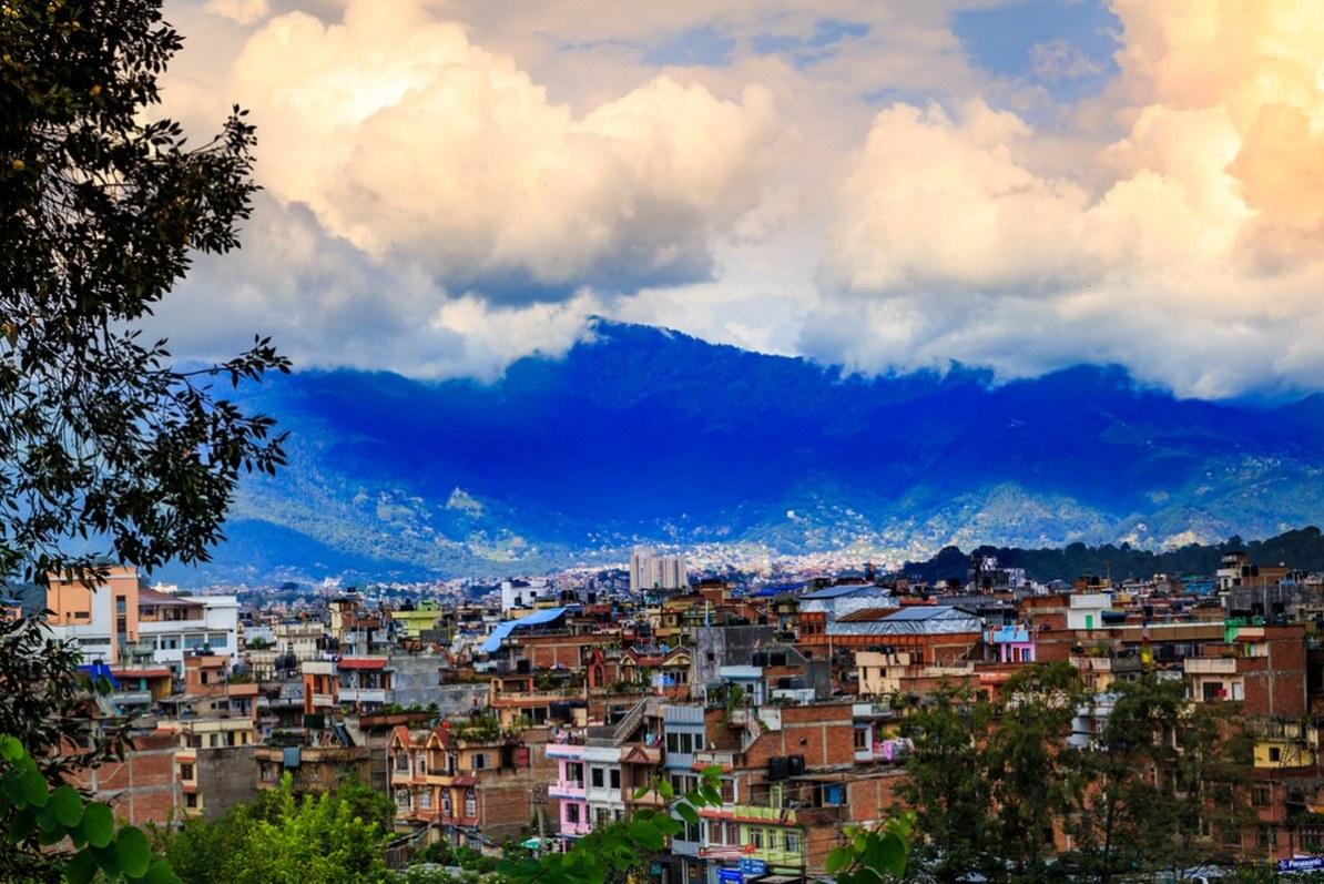 Sofia-Kathmandu 2