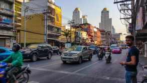 Locuri altfel de vizitat în Bangkok: clădiri părăsite și Muzeul de Medicină legală (P)