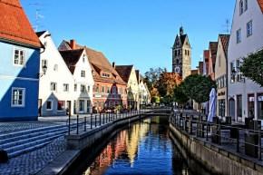 Vizitează Bavaria din Oradea cu 16 euro dus-întors