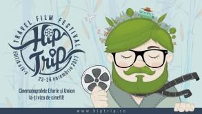 Castiga bilete la HipTrip Travel Film Festival editia IV.