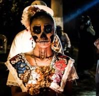 Live for the story – episodul 2 – Dia de Muertos în Mexic (P)