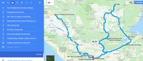 Jurnal de călătorie – cum ne facem noi traseul?