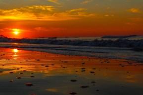 Live for the story 5 – Probabil cel mai frumos răsărit de soare din America Centrală (P)