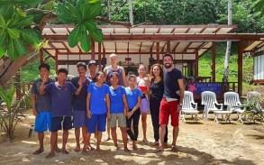 Cum a construit un cuplu de olandezi o afacere de succes în Filipine