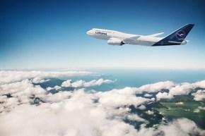 Câștigă bilete de avion de la Lufthansa – #SayYesToTheWorld (P)