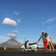 Vlog de călătorie, insula Ometepe, Nicaragua