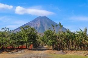 Probabil locul meu preferat din America Centrală – insula Ometepe