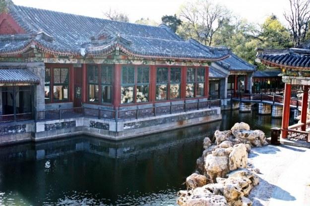 Beijing z2 12 parc beihai
