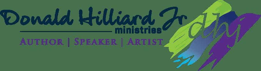 Donald Hilliard Ministries