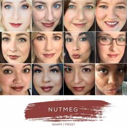 Nutmeg - In stock now! Distributor ID 334027