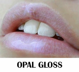 Opal Gloss - In stock now! Distributor ID 334027