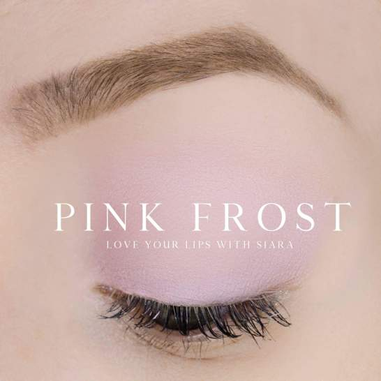 Pink Frost ShadowSense - In stock now Distributor ID 334027