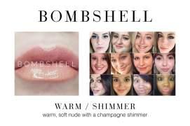 Bombshell - In stock now Distributor ID 334027