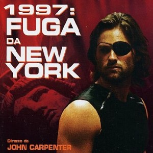 1997 Fuga da New York (1981, J. Carpenter)
