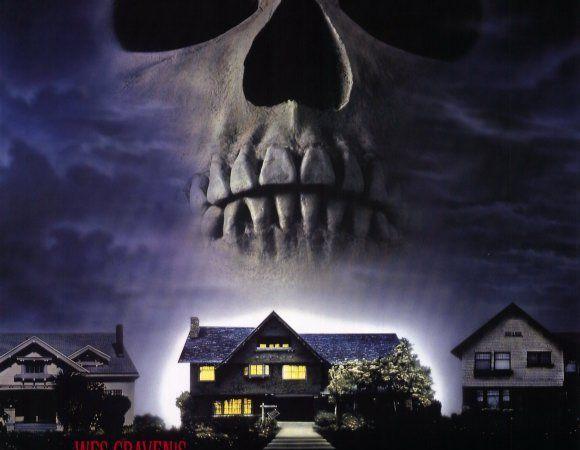 La casa nera (W. Craven 1991)