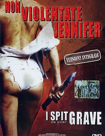 I spit on your grave (M. Zarchi, 1978)