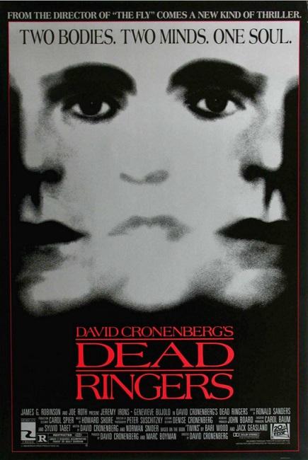Inseparabili (D. Cronenberg, 1988)