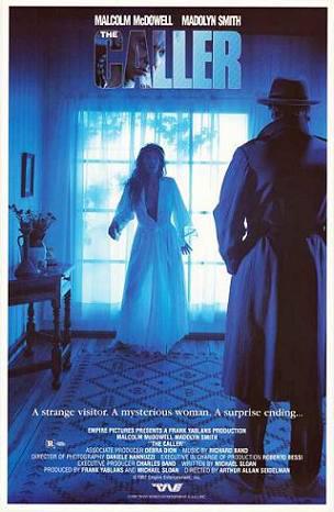 La morte avrà i suoi occhi (1987, A. A. Seidelman)