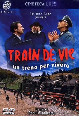 Train de vie – Un treno per vivere (1998, R. Mihăileanu)
